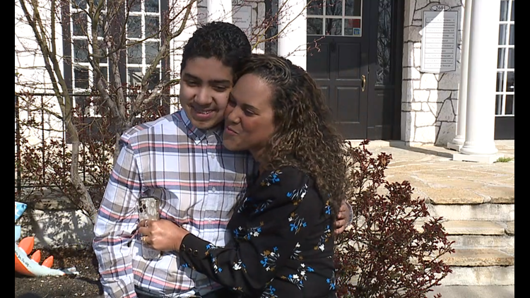 Harrisburg woman starts her own business after being inspired by her son's differences