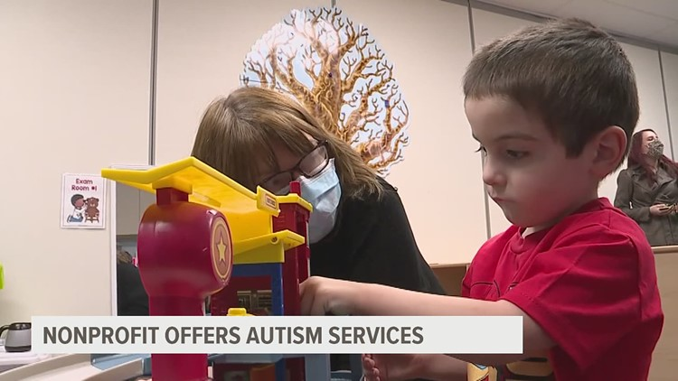 Lancaster County non-profit offers autism services for all ages | Health Smart