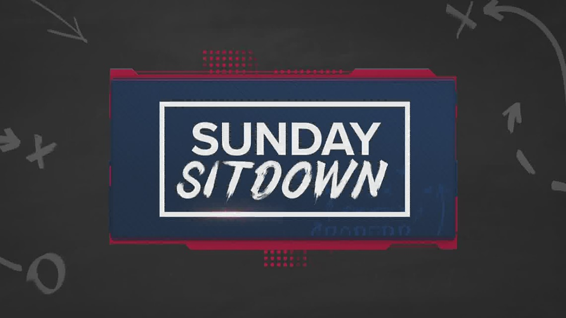 Sunday Sitdown: Former Penn State great, LaVar Arrington, talks mentoring todays young athletes