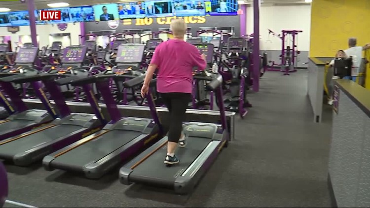 Planet Fitness To Reopen 5 Locations In Cumberland County One In York County Saturday 10tv Com