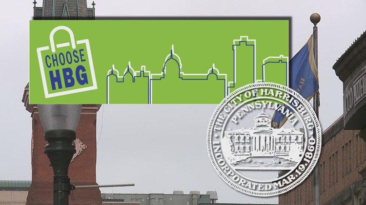 #ChooseHBG campaign hopes to boost business in the capital city