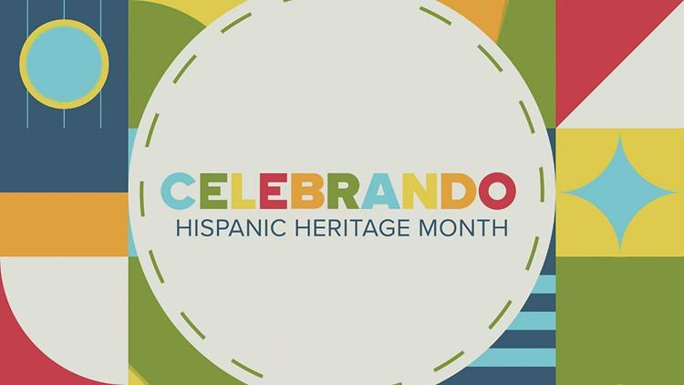 Eventos para celebrar el Mes de la Herencia Hispana