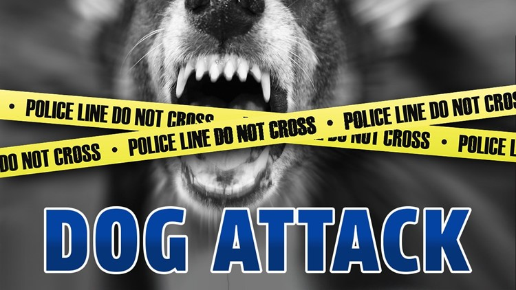 Two people injured in dog attack at Chambersburg hotel