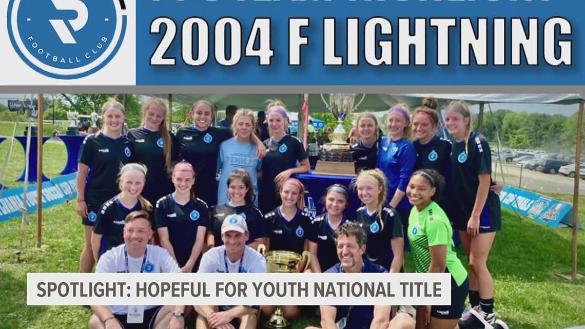 Penn FC making run at Youth National Championship   Spotlight