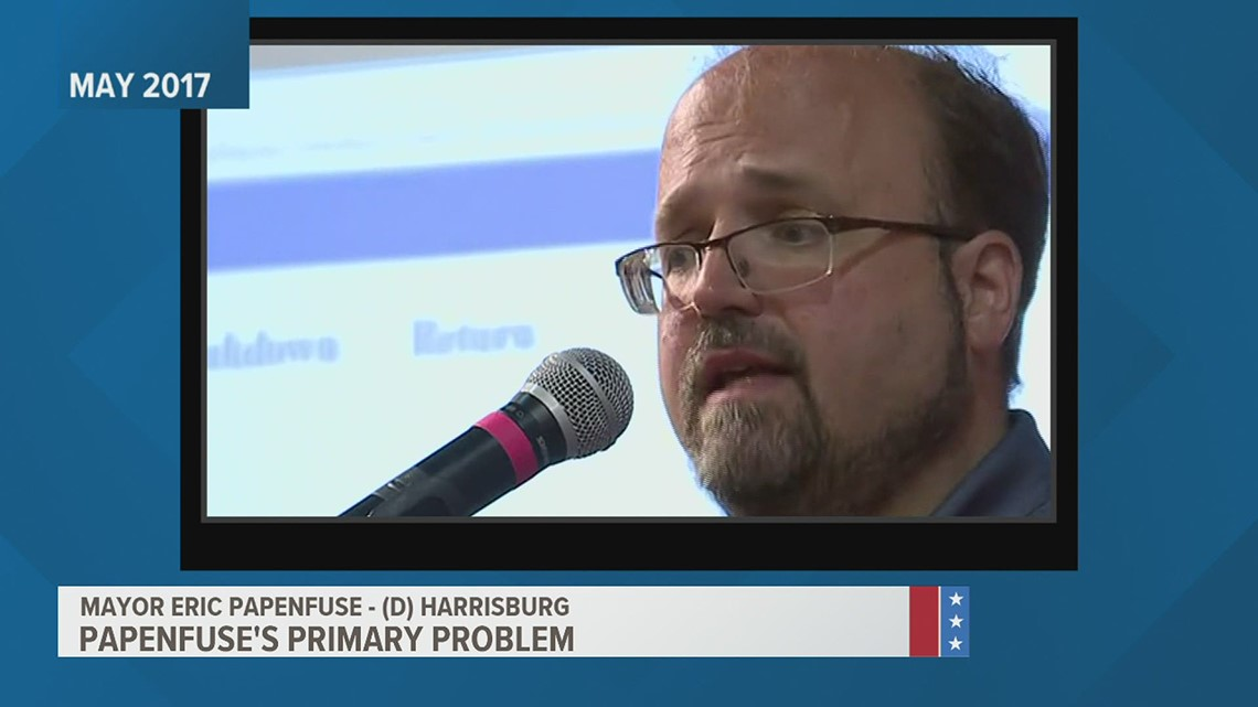 Where Eric Papenfuse went wrong in the 2021 Primary Election