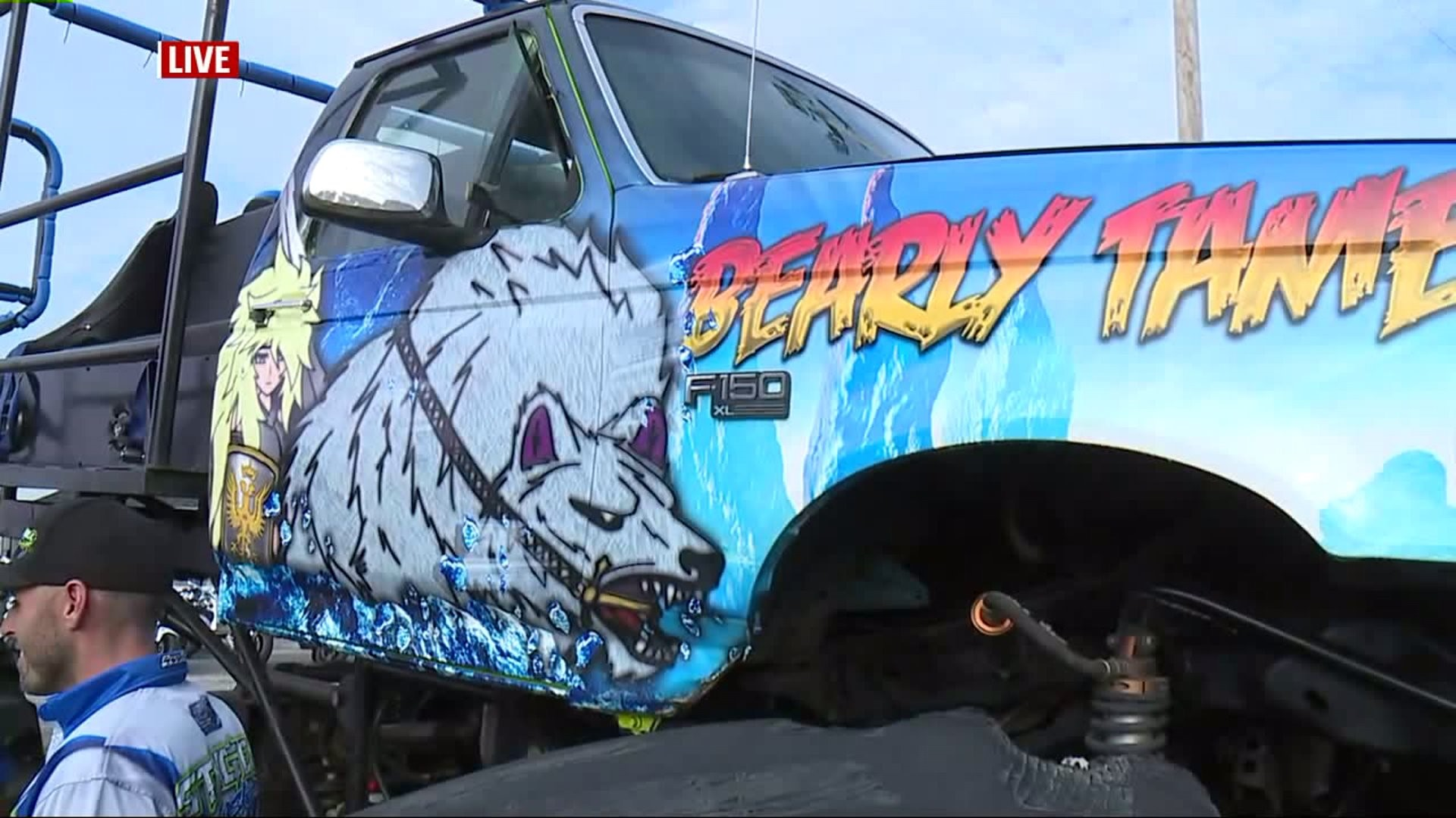 From Alligators To Monster Trucks The York Fair Has A Show For Everyone Fox43 Com