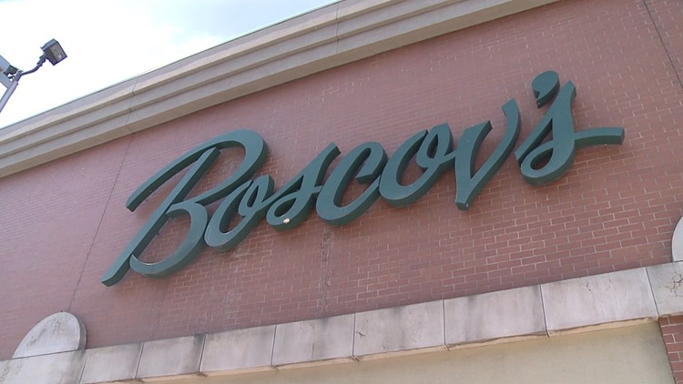 Boscov's department stores will close on Thanksgiving Day for the second straight year