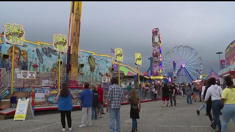 York State Fair making its return