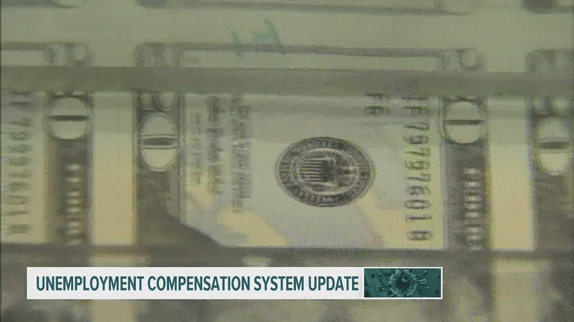 Pennsylvania Dept. of Labor and Industry to give update on unemployment compensation system