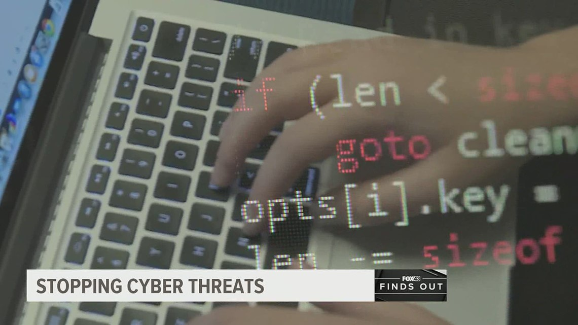 FOX43 Finds Out: Billions of cyber attacks were stopped this year