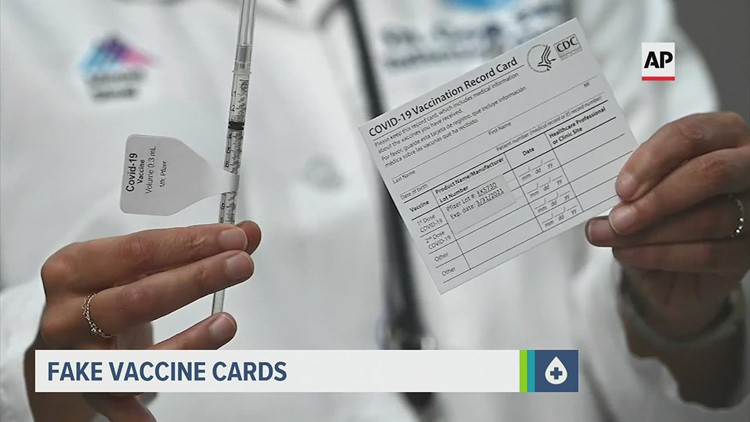 Digital vaccine cards now available through Rite Aid