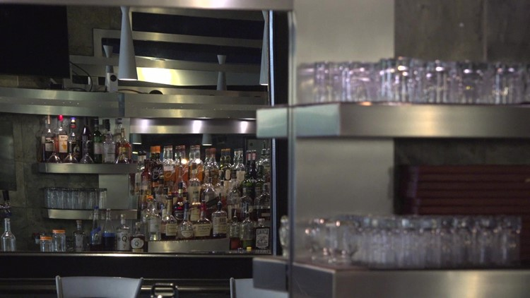 Liquor stores to limit some booze products due to shortage issues