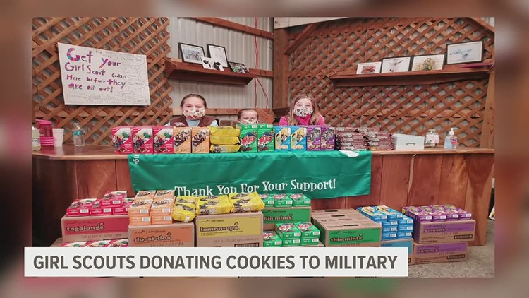 Girl Scouts in the Heart of Pennsylvania partners with 