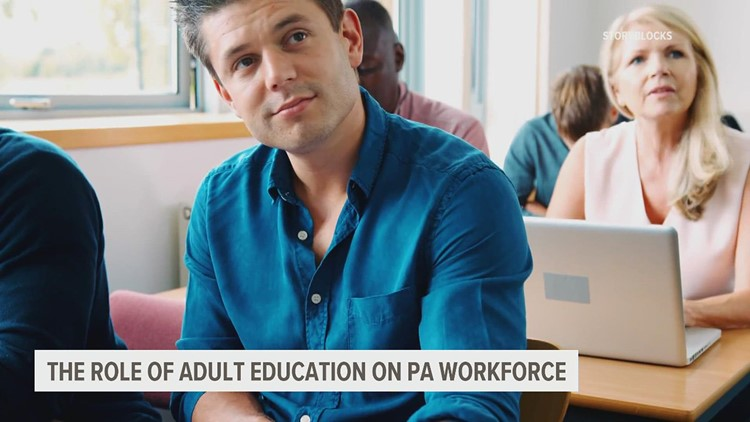 Lawmakers hold hearing on adult education, Pennsylvania's workforce