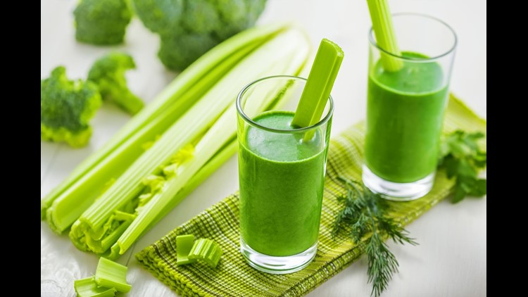 Are the celery juice health benefits real? | fox43.com