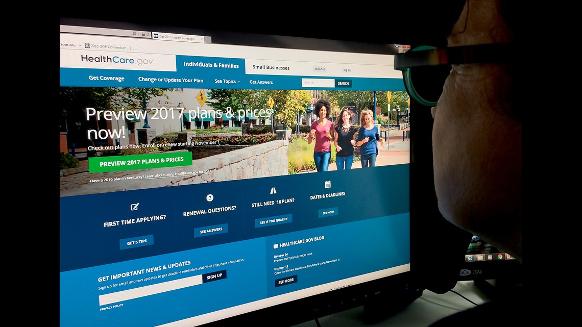 Obamacare participants start to see rising healthcare costs