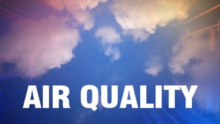 Another Code Orange Air Quality Action Day issued for Central Pa. on Wednesday