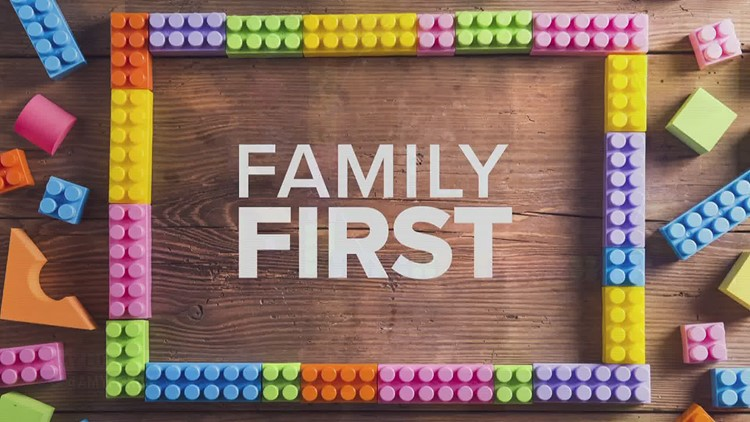 Virtual improv comedy classes may get parents that laugh they need | Family First with FOX43