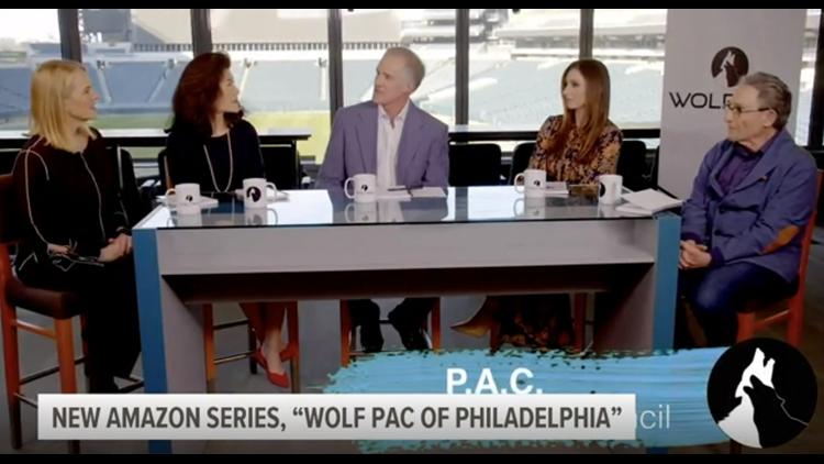 New reality show explores the entrepreneurial spirit in Philadelphia