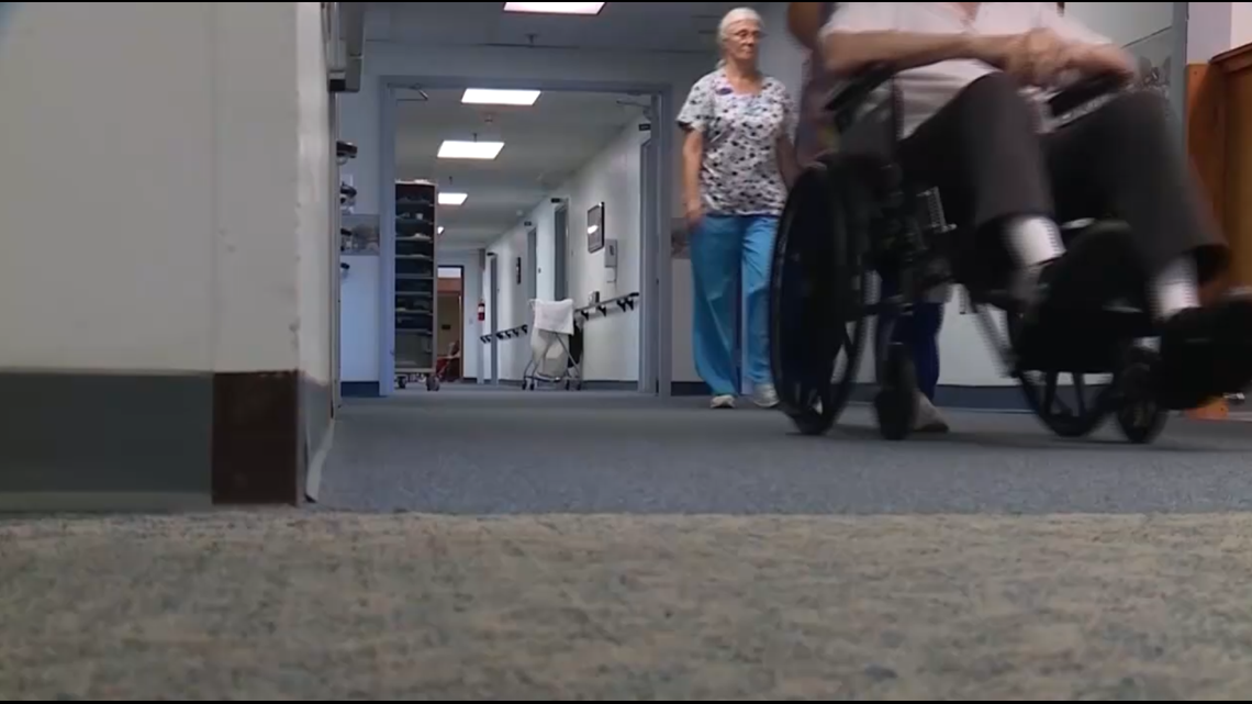 Pa. officials call for higher staffing requirements in nursing homes