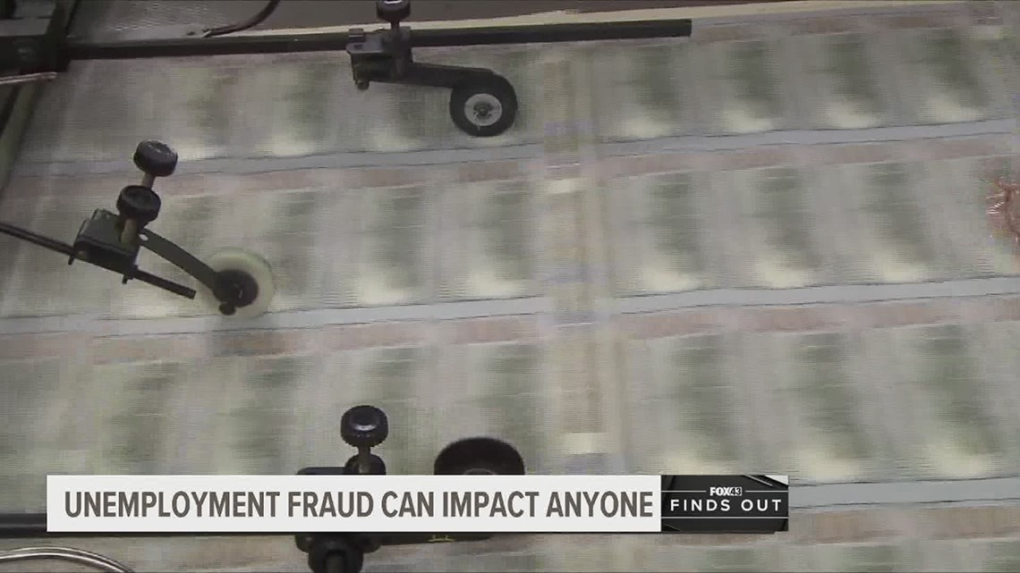 You may be an unemployment fraud victim and have no idea | FOX43 Finds Out
