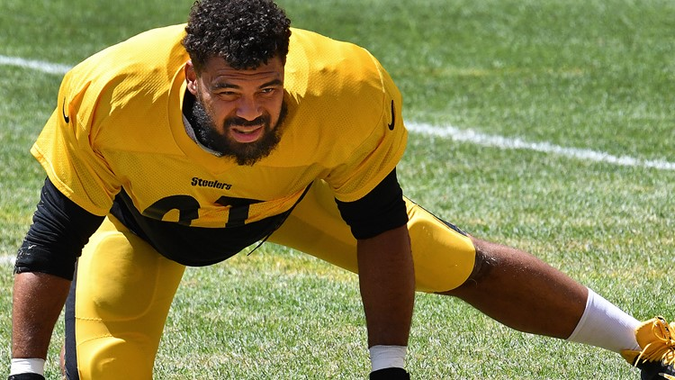 What boycott? Majority of Steelers arrive on time for OTAs