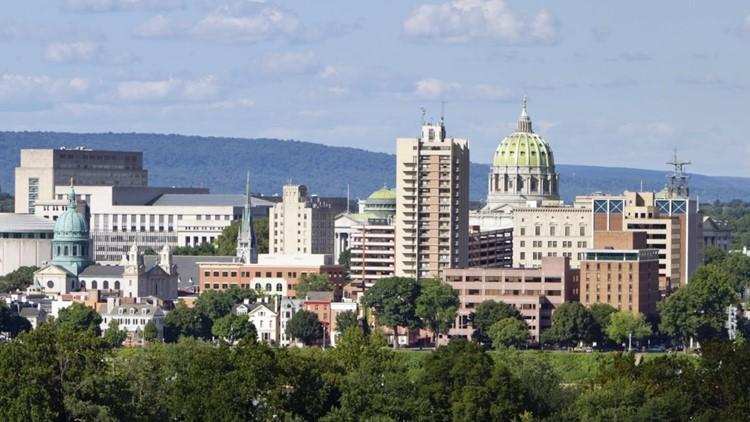 'Saturday Nights in the City' will return to Harrisburg beginning May 1