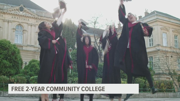 Free community college? President's proposal would wipe out cost of 2 years