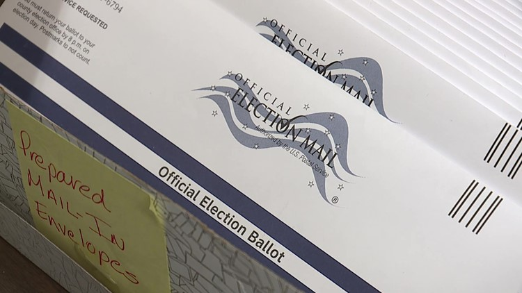Cumberland County voters can hand-deliver mail-in or absentee ballots at county's Bureau of Elections office