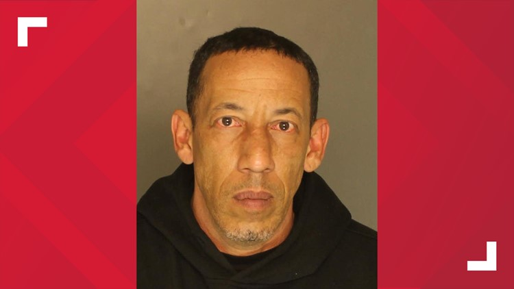 Police: York man charged with shooting at another vehicle following minor fender bender in Jackson Township