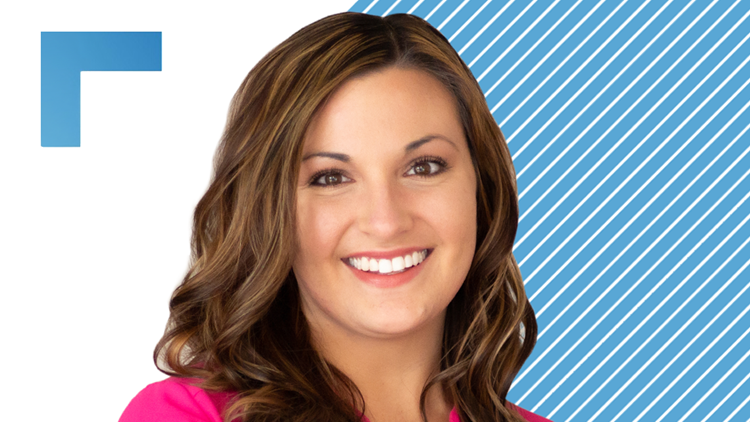Julie Stank   Executive Producer