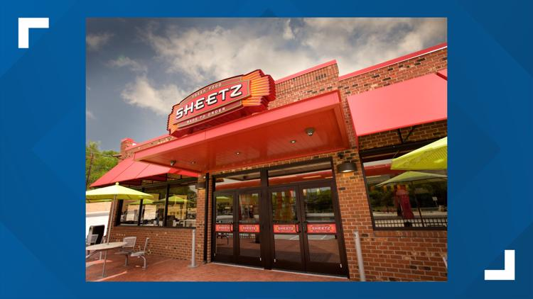 Sheetz to hire nearly 3,000 new employees