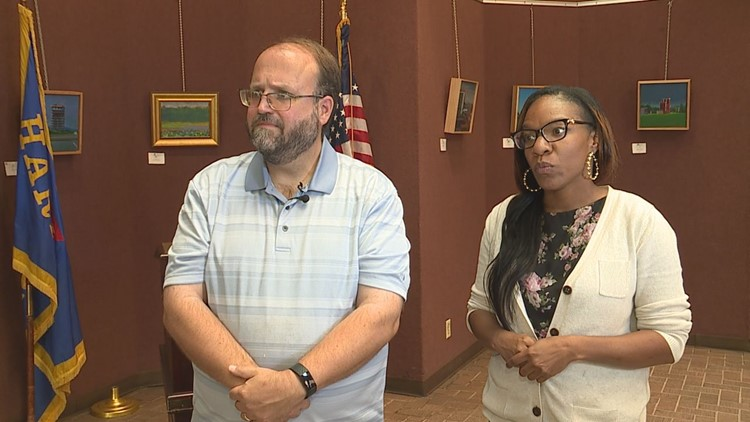 Harrisburg's new community-police engagement boss to focus on healing through mental health