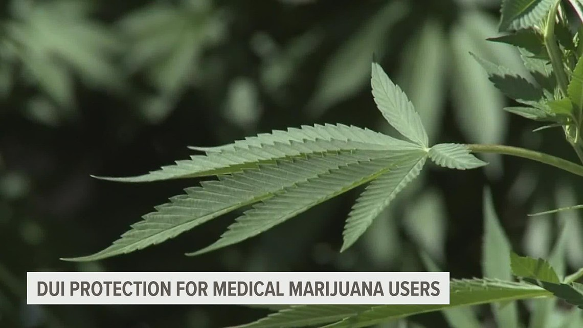 Hearing to be held to discuss the possible removal of DUI penalties for legal medicinal cannabis use