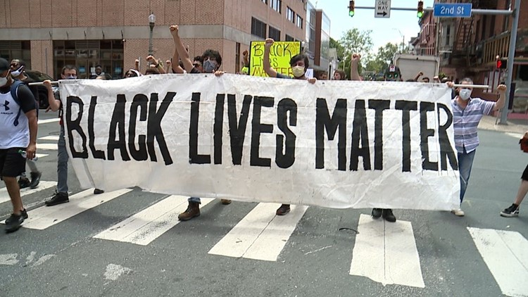 The state of racial equality in Pennsylvania following Black Lives Matter protests