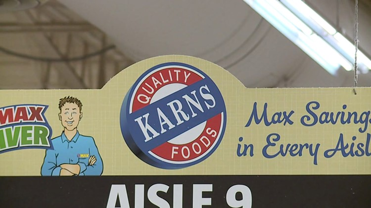 Grocery store owners advise customers to think smart when shopping as food prices continue to increase