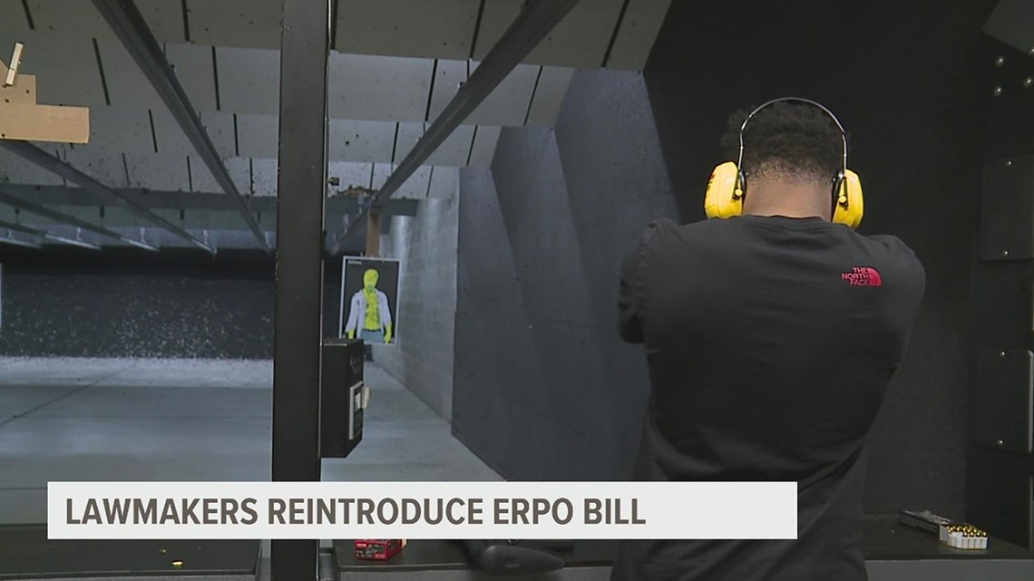 PA State Representatives to reintroduce Extreme Risk Protective Order bill