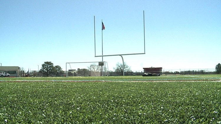 Central Dauphin School District implements new attendance policy for football games at Landis Field