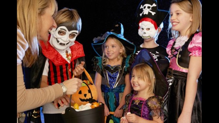 2018 Central Pennsylvania Trick Or Treat Nights Fox43 Com
