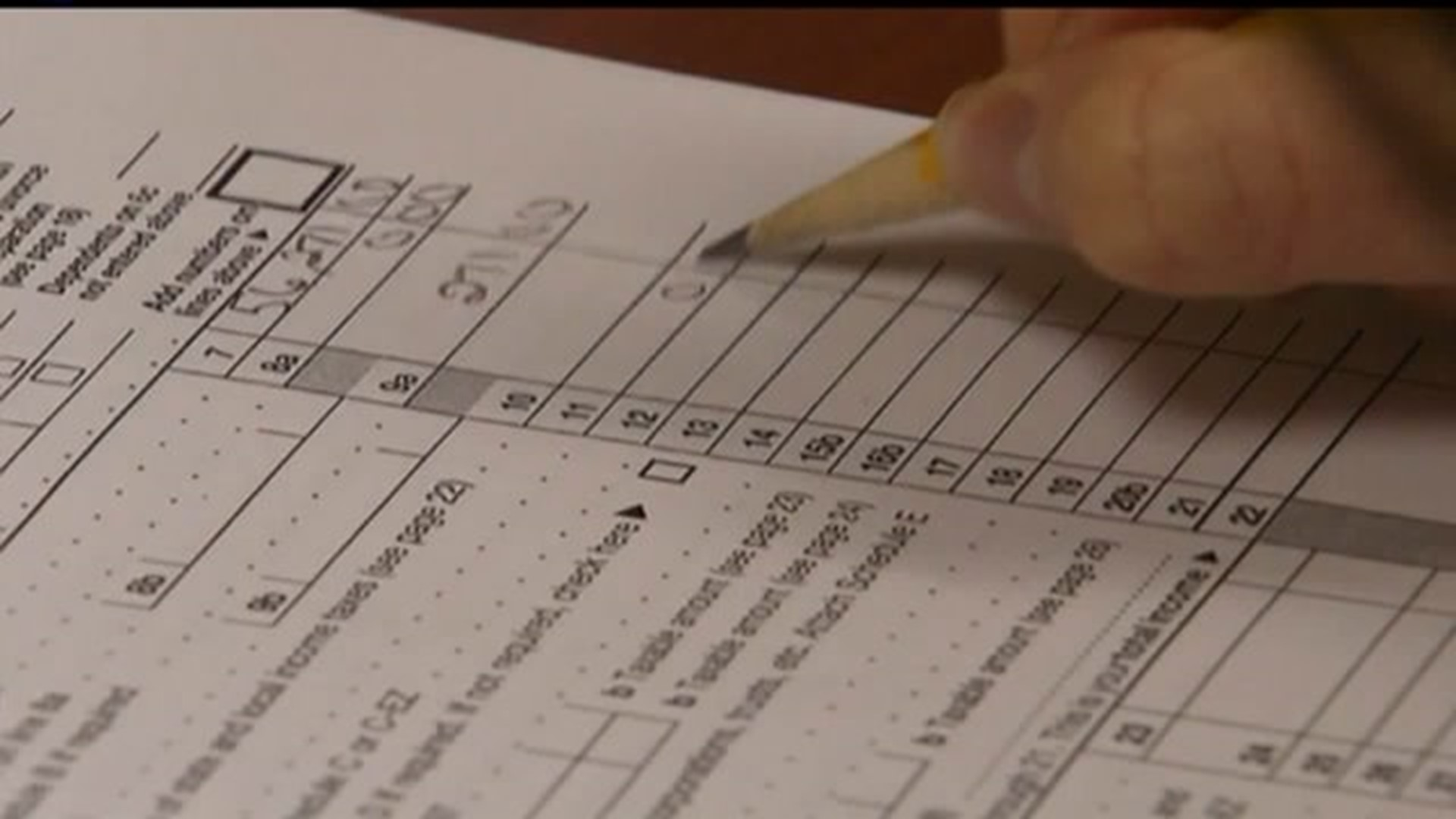 Where's my tax refund? How to check on the status of your money | fox43.com