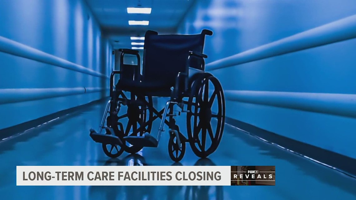 FOX43 Reveals: New challenges facing long-term care facilities and what it will take to reunite families