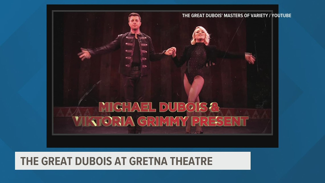 Gretna Theatre celebrates 94th season with several shows this summer