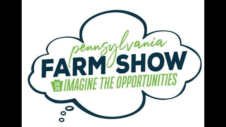 Here S The Schedule Of Events For The 2020 Pennsylvania Farm Show Fox43 Com