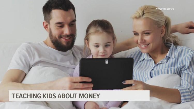 Teaching kids how to manage money | Money Smart