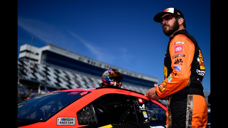 Get Up To Speed For Nascar S Daytona 500 Here S What You Need To Know Fox43 Com