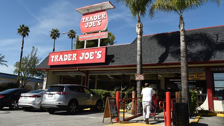 Trader Joe's store is coming to former Bon-Ton location in Cumberland County's Lower Allen Commons retail space in 2022