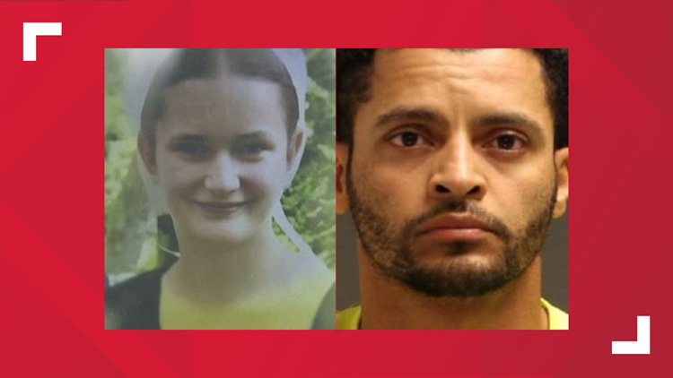Justo Smoker to serve virtually a life sentence as he confesses to murder of Linda Stoltzfoos