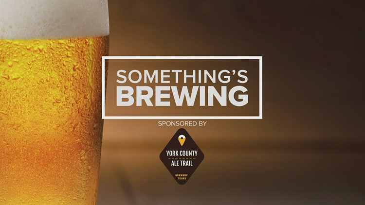 Support local breweries on the York County Ale Trail