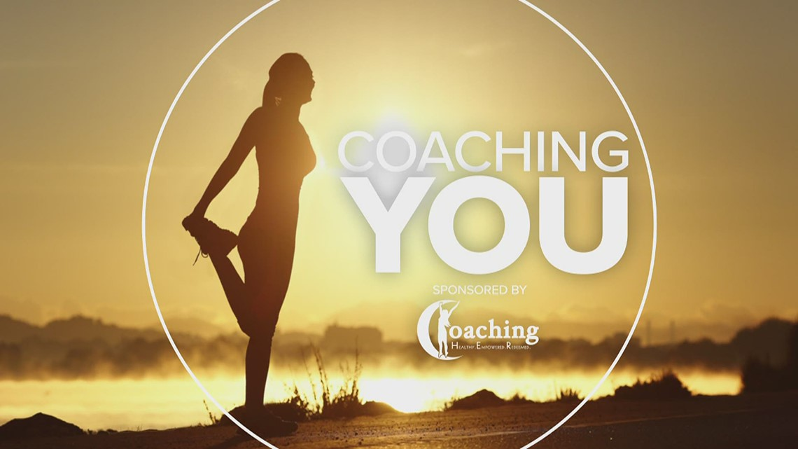 The power of perspective   Coaching You