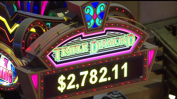 New casino could be built near Penn State's main campus